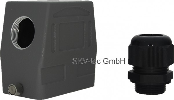 Conmate HD-10BSKH2B-M25