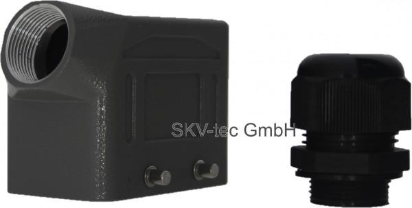 Conmate HD-10BSK4B-M25