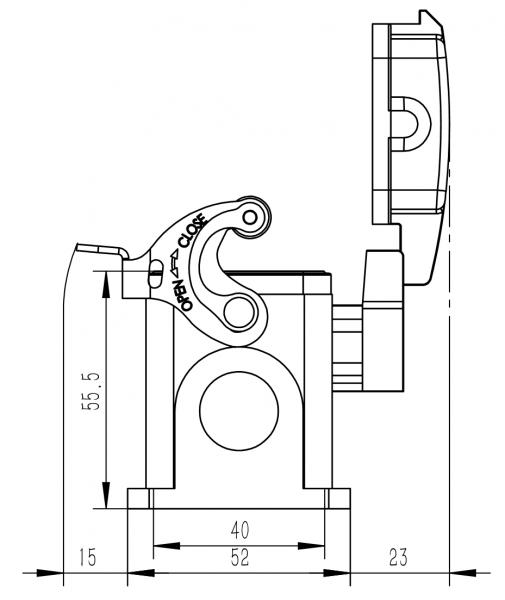 Conmate-HD-10BSG1L-2M25-CV