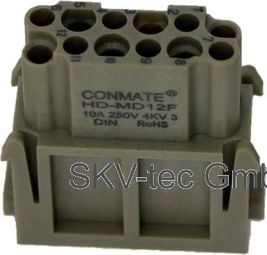 Conmate HD-MD12F
