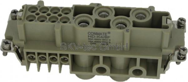 Conmate HD-K4/8F