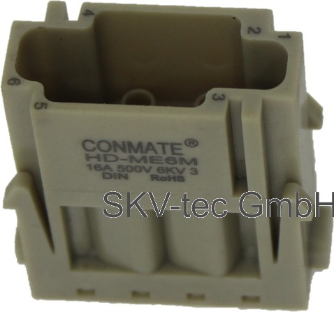 Conmate HD-ME6M