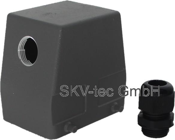Conmate HD-32ASKH4B-M20
