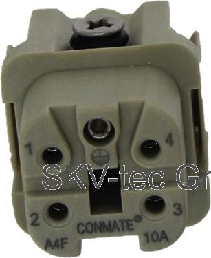 Conmate HD-A4F
