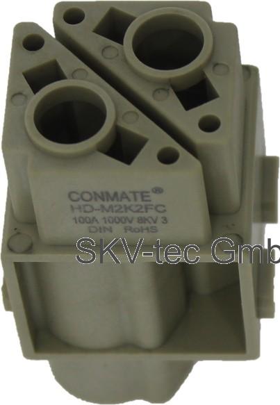 Conmate HD-M2K2FC