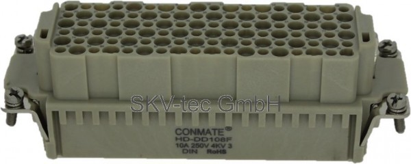 Conmate HD-DD108F