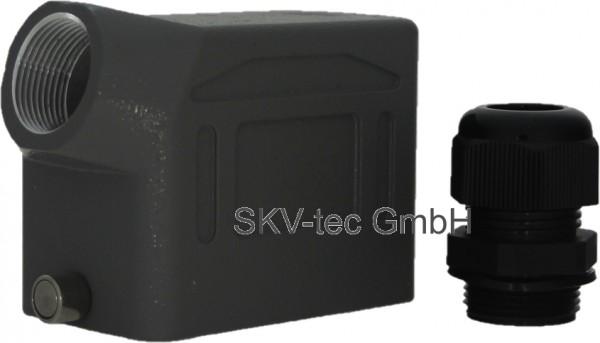 Conmate HD-10BSK2B-PG16