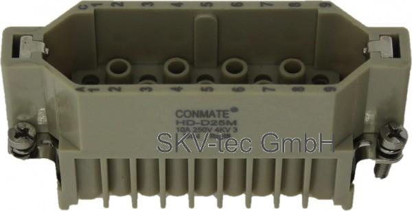 Conmate HD-D25M