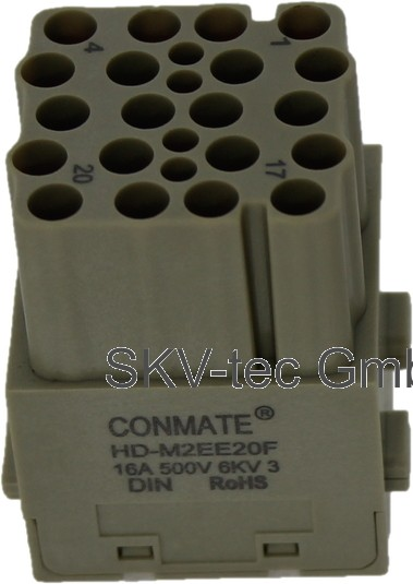 Conmate HD-M2EE20F