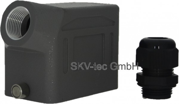 Conmate HD-10BSK2B-M20