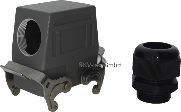 Conmate HD-10BSKH2L-M32