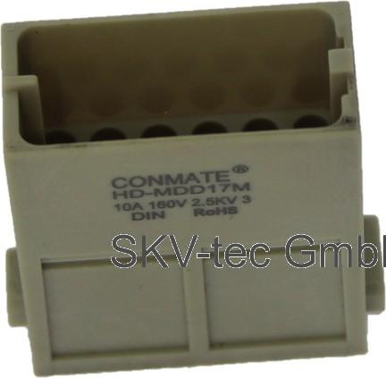 Conmate HD-MDD17M