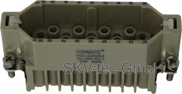 Conmate HD-D50M