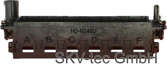 Conmate HD-M24BU