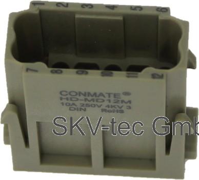 Conmate HD-MD12M