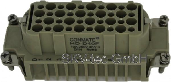 Conmate HD-D40F