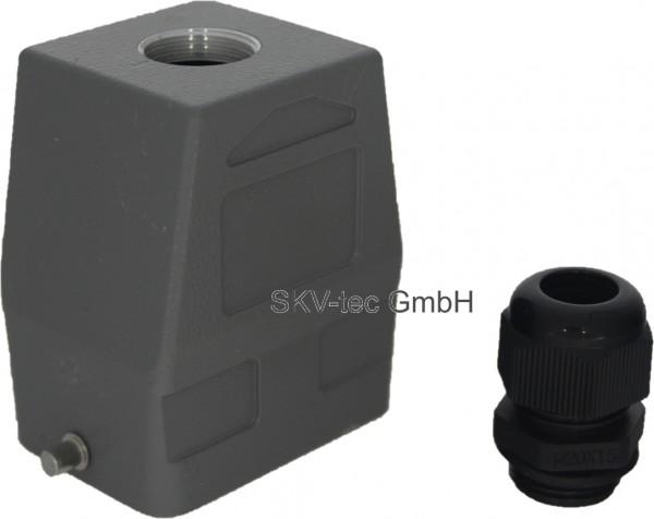Conmate HD-6BTKH2B-M20