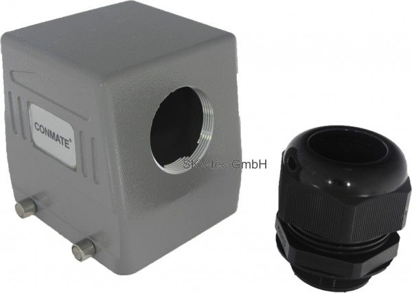 Conmate HD-32BSK4B-M40