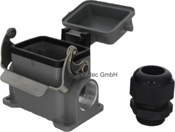 Conmate-HD-6BSG1L-M25-CV