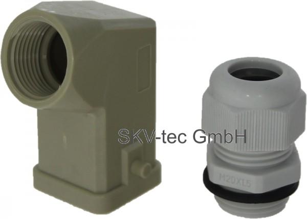 Conmate HD-3APSK2B-M20