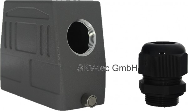 Conmate HD-16BSKH2B-M25