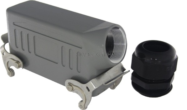 Conmate HD-24BSK2L-M32