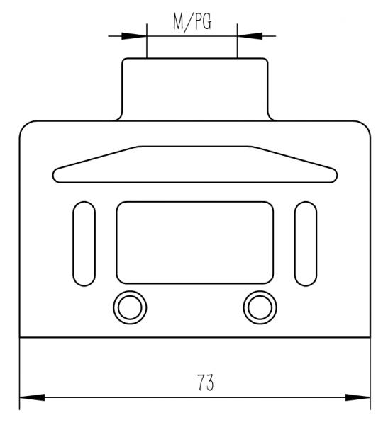 Conmate HD-10BTK4B-M25