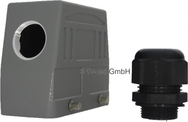 Conmate HD-16BSKH4B-M25