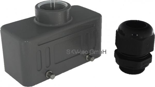 Conmate HD-16BTK4B-M25