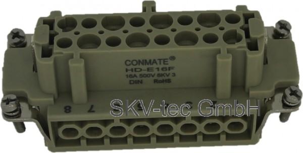 Conmate HD-E16F
