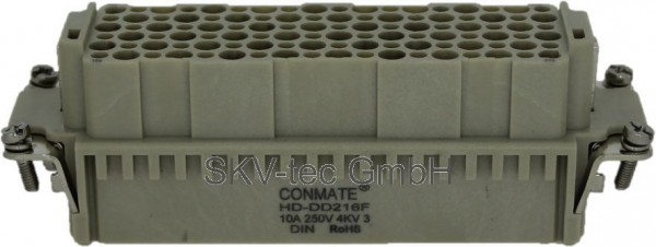 Conmate HD-DD216F