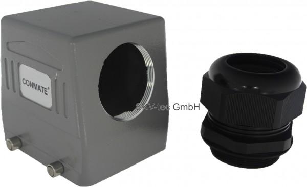 Conmate HD-32BSK4B-M50