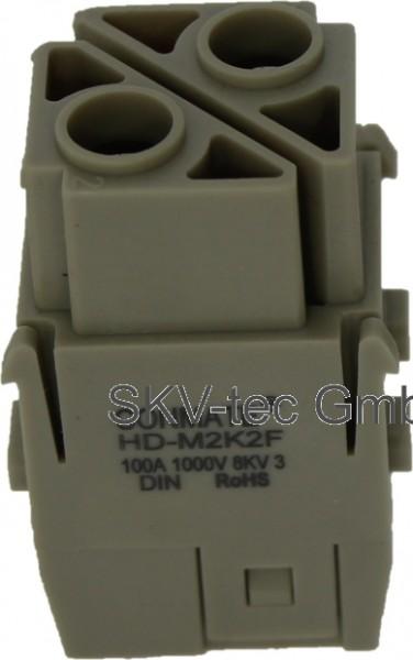 Conmate HD-M2K2F