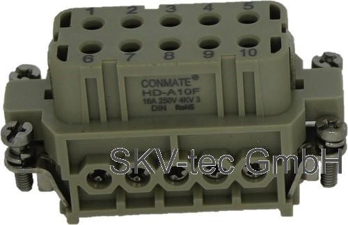 Conmate HD-A10F