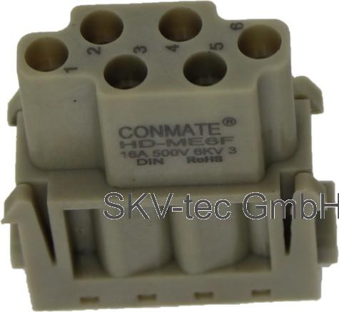 Conmate HD-ME6F