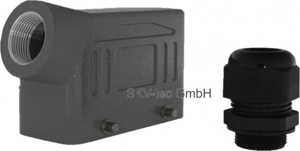 Conmate HD-16BSK4B-M25