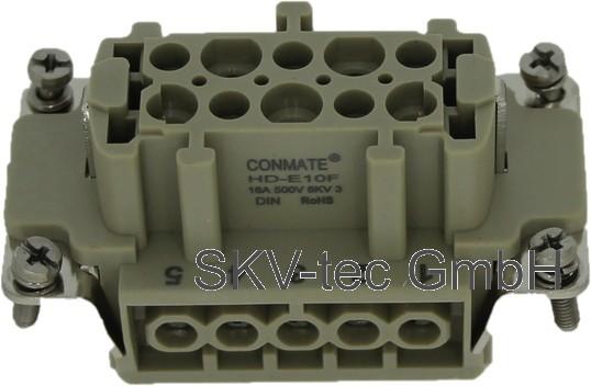 Conmate HD-E10F