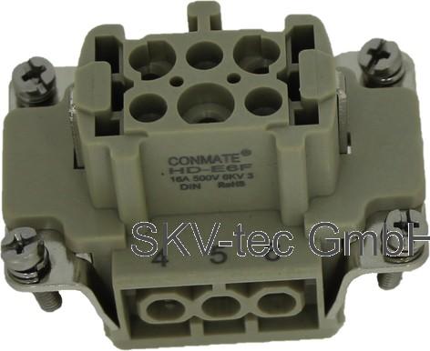 Conmate HD-E6F