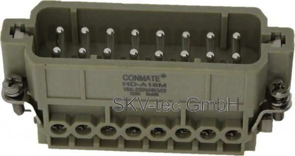 Conmate HD-A16M