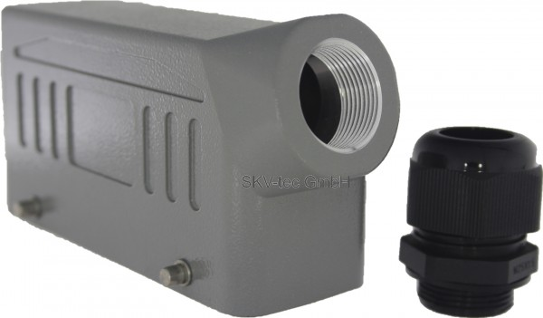 Conmate HD-24BSK4B-M25