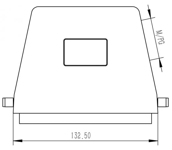 Conmate HD-48BSK2B-M40