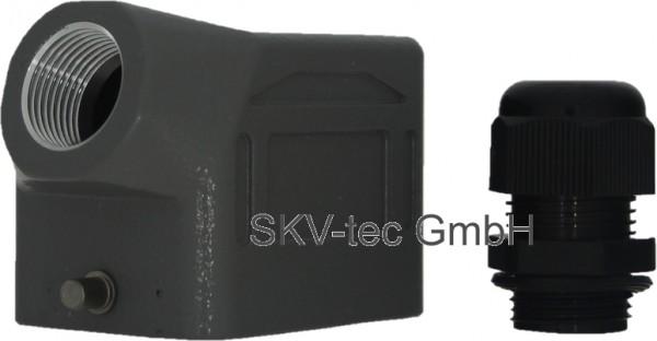 Conmate HD-6BSK2B-M20