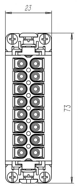 Conmate HD-A32M