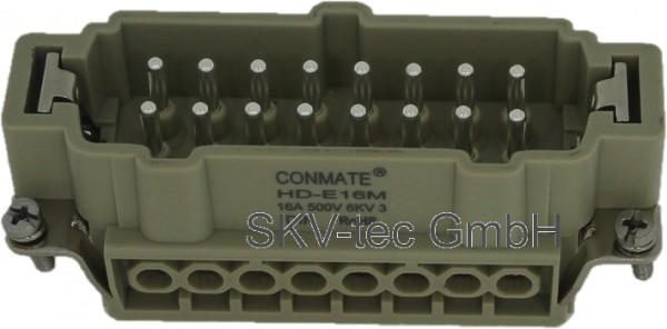 Conmate HD-E16M